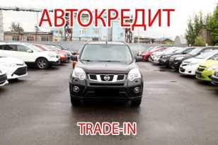 Новокузнецк X-Trail 2012