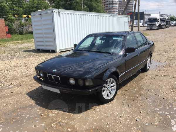 BMW 7-Series, 1987 год, 120 000 руб.
