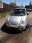Daewoo Matiz, 2005 год, 118 000 руб.