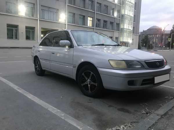 Toyota Corona Premio, 1998 год, 170 000 руб.