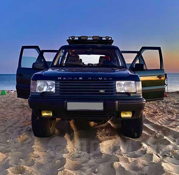 Land Rover Range Rover, 1994 год, 295 000 руб.