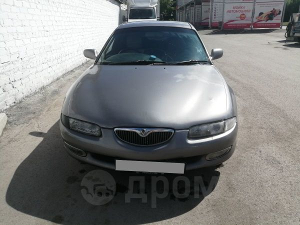 Mazda Eunos 500, 1992 год, 95 000 руб.