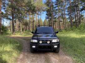 Бийск Frontera 2003
