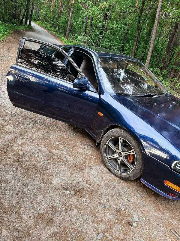 Honda Prelude, 1992 год, 120 000 руб.