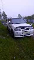 Mitsubishi Pajero, 2004 год, 850 000 руб.