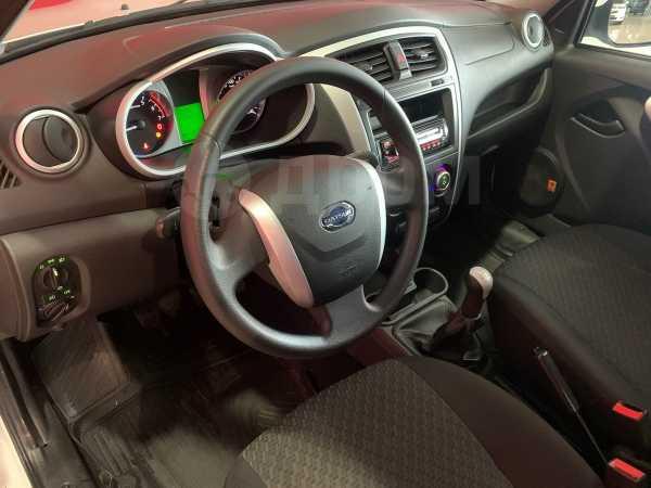 Datsun on-DO, 2015 год, 349 900 руб.