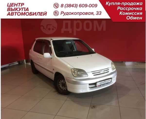 Toyota Raum, 1999 год, 229 900 руб.