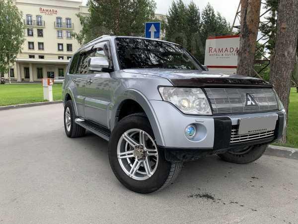 Mitsubishi Pajero, 2006 год, 799 000 руб.