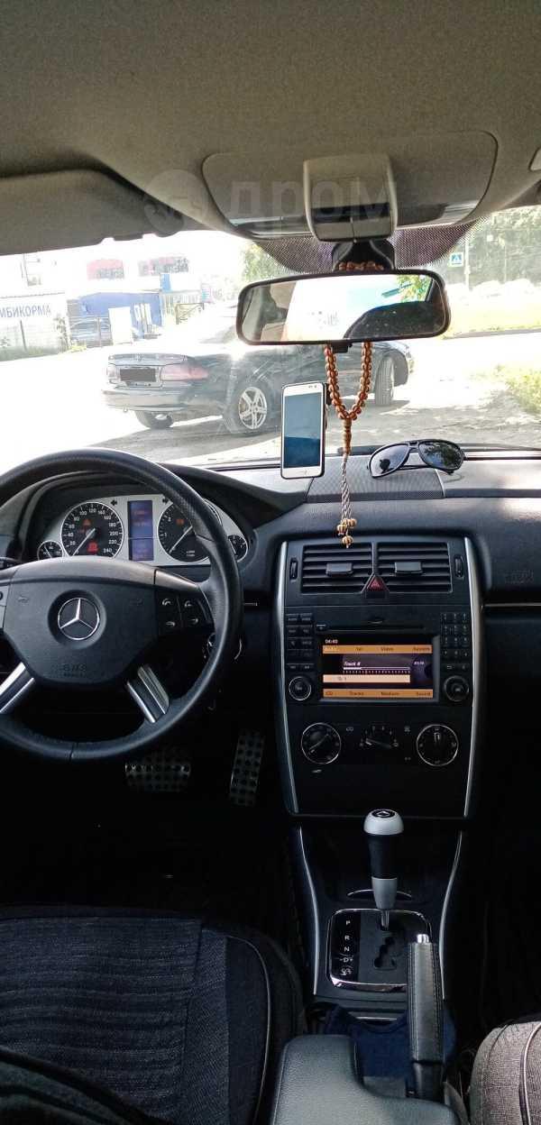 Mercedes-Benz B-Class, 2008 год, 400 000 руб.