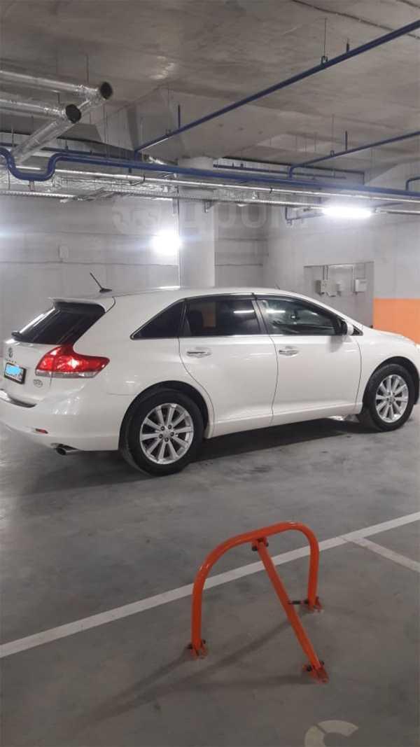 Toyota Venza, 2009 год, 1 100 000 руб.
