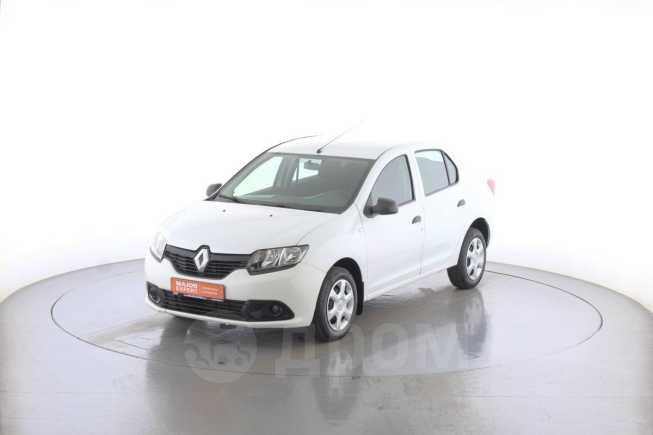 Renault Logan, 2016 год, 420 000 руб.