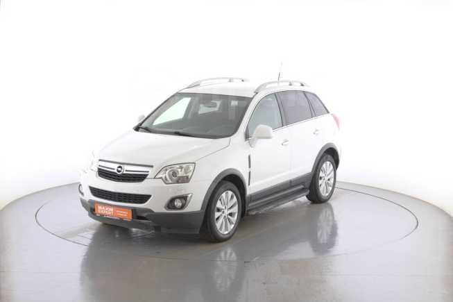 Opel Antara, 2014 год, 900 000 руб.