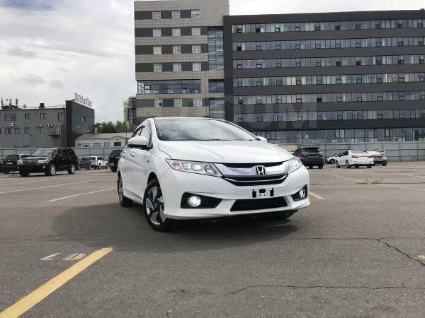 Honda Grace, 2015 год, 795 000 руб.