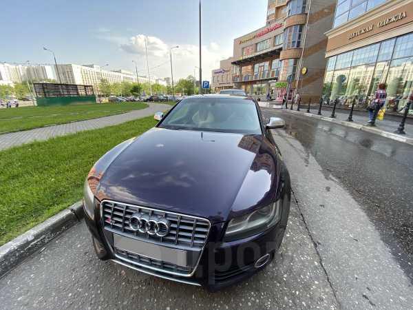 Audi S5, 2009 год, 780 000 руб.