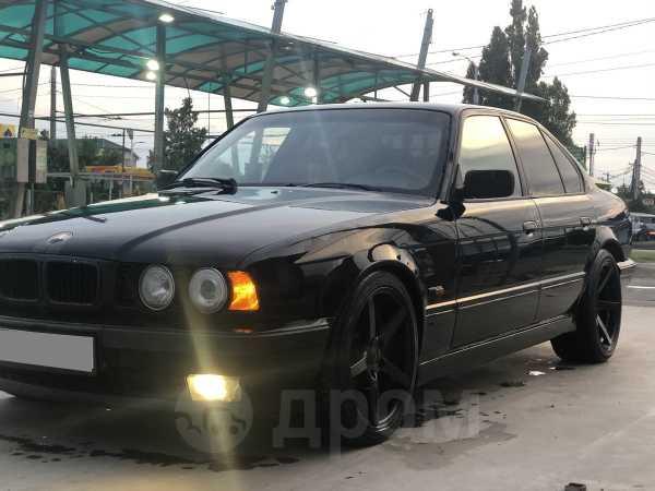 BMW 5-Series, 1994 год, 260 000 руб.
