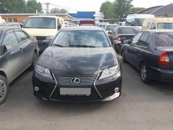 Lexus ES350, 2013 год, 1 430 000 руб.