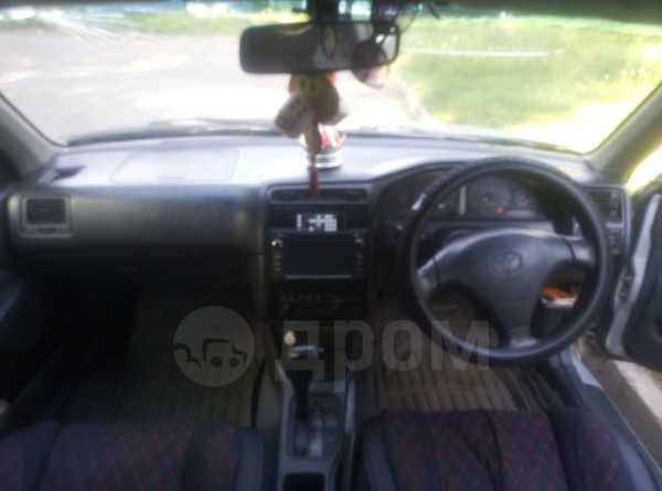 Toyota Carina, 1998 год, 215 000 руб.
