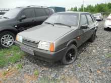 Шахты 21099 1994