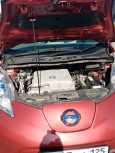 Nissan Leaf, 2013 год, 455 000 руб.