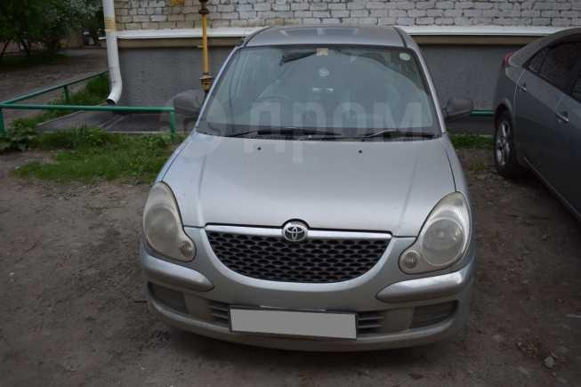 Toyota Duet, 2003 год, 170 000 руб.
