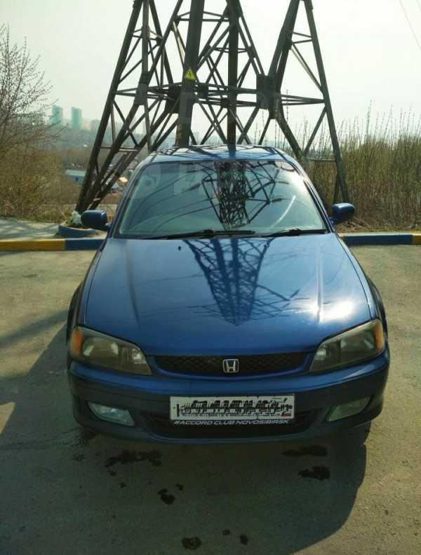 Honda Torneo, 1998 год, 255 000 руб.