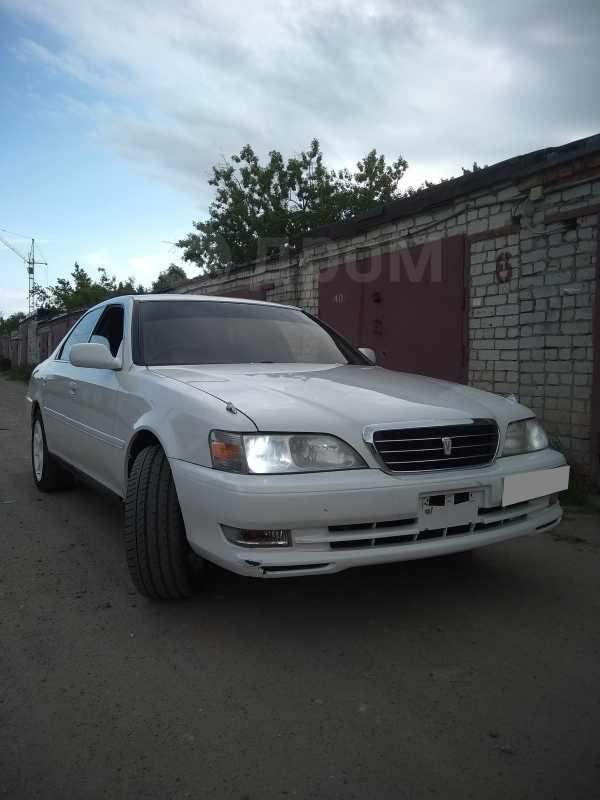 Toyota Cresta, 1999 год, 225 000 руб.