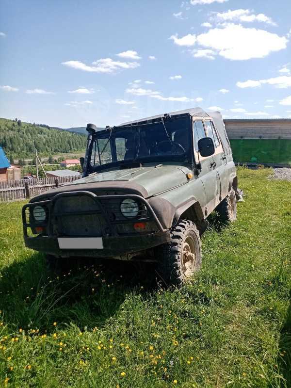УАЗ 3151, 1987 год, 110 000 руб.