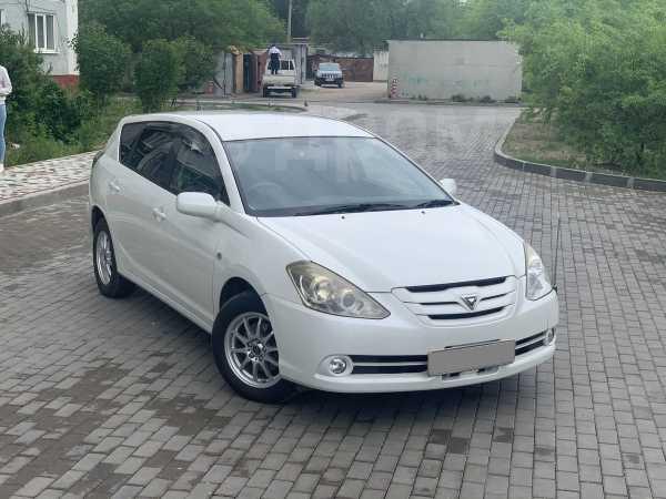 Toyota Caldina, 2005 год, 540 000 руб.