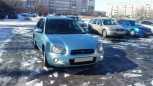 Subaru Impreza, 2003 год, 268 000 руб.