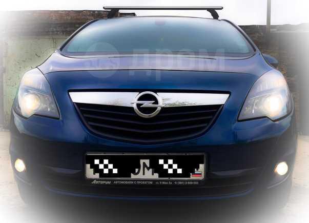 Opel Meriva, 2013 год, 535 000 руб.