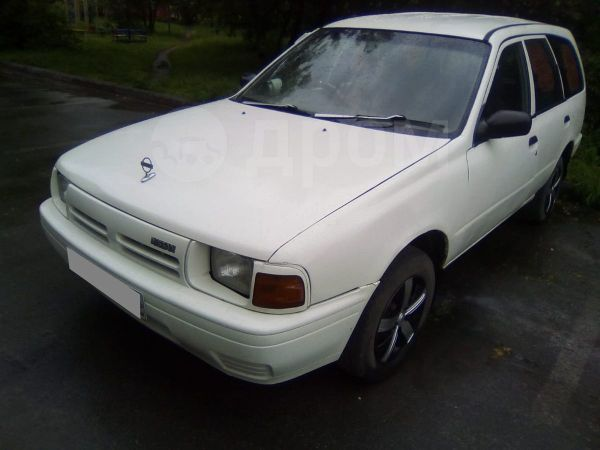 Nissan AD, 1992 год, 90 000 руб.