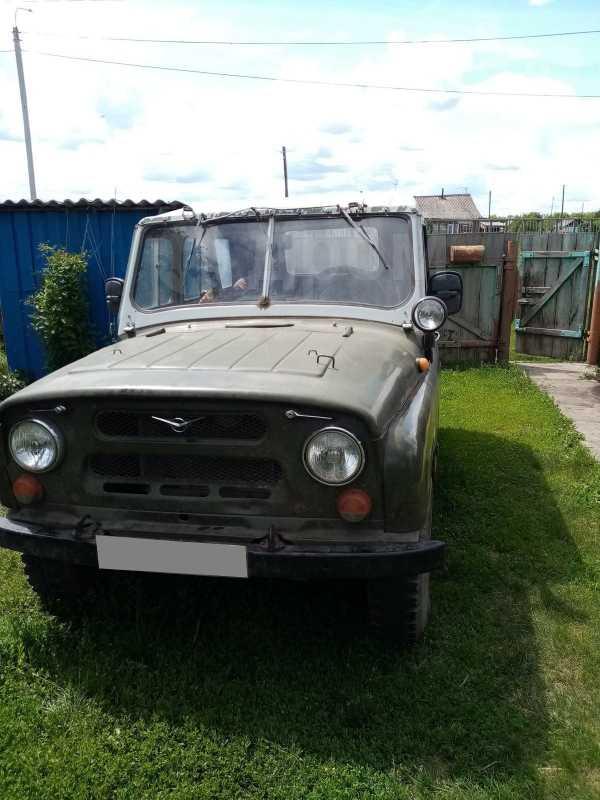 УАЗ 3151, 1985 год, 90 000 руб.