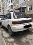 Toyota Starlet, 1991 год, 55 000 руб.