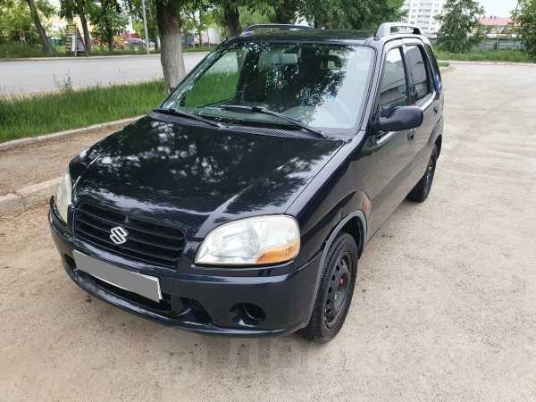 Suzuki Ignis, 2001 год, 83 000 руб.