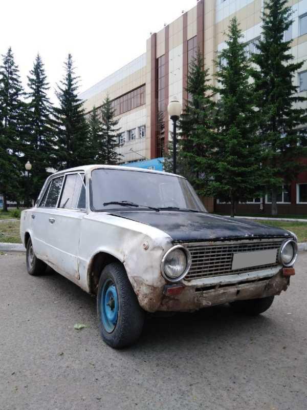 Лада 2101, 1975 год, 16 000 руб.