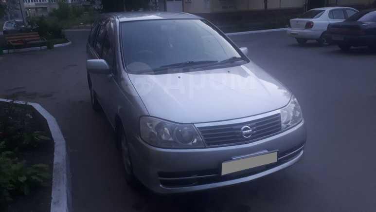 Nissan Liberty, 2002 год, 315 000 руб.