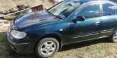 Nissan Bluebird Sylphy, 2003 год, 265 000 руб.
