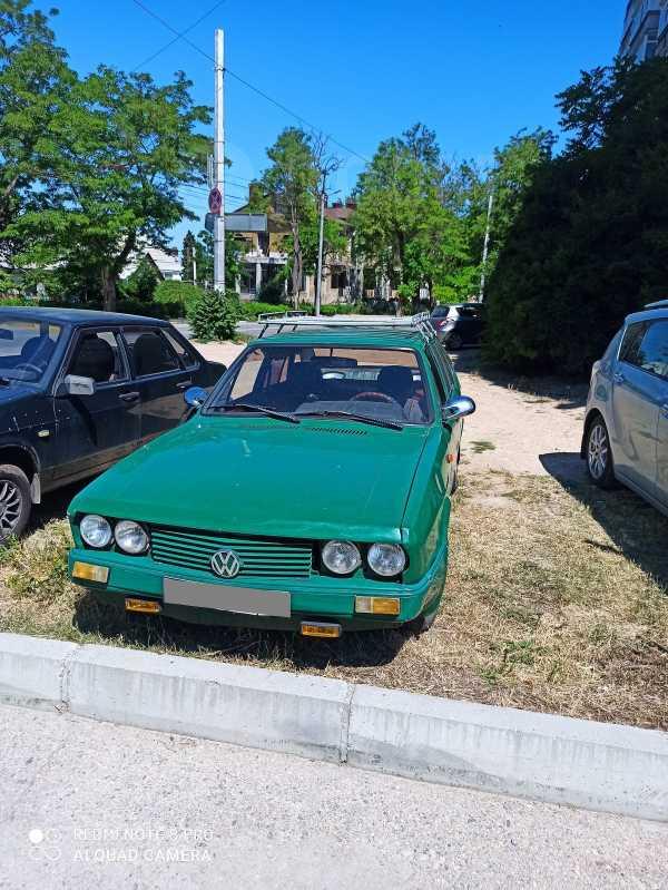 Volkswagen Passat, 1978 год, 50 000 руб.