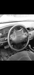 Chrysler Sebring, 2002 год, 150 000 руб.