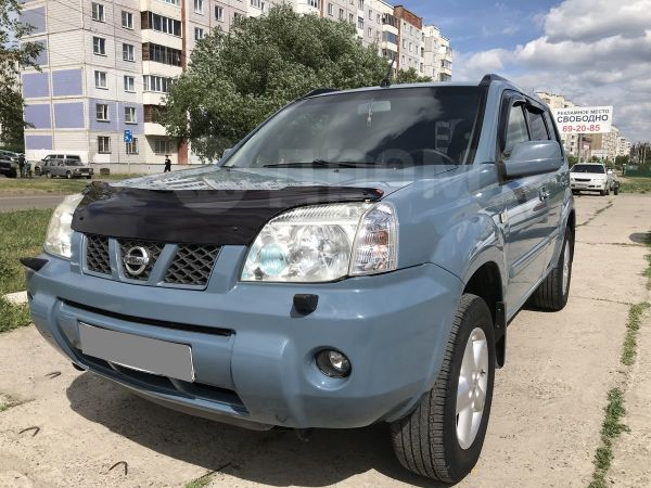 Nissan X-Trail, 2005 год, 549 000 руб.