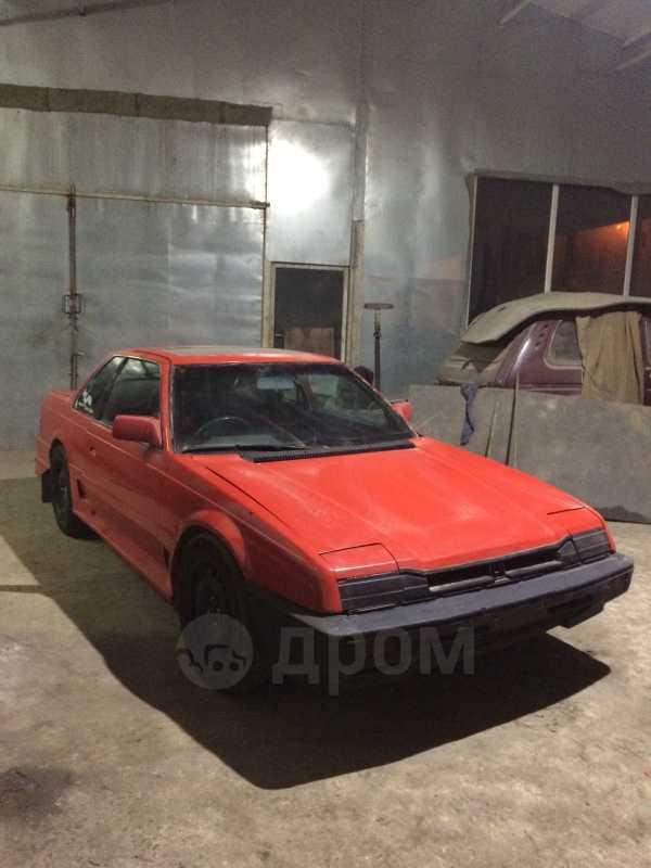 Honda Prelude, 1987 год, 115 000 руб.