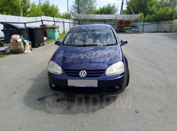 Volkswagen Golf, 2008 год, 305 000 руб.