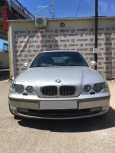 BMW 3-Series, 2001 год, 380 000 руб.