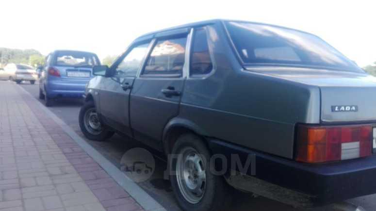 Лада 21099, 1991 год, 25 000 руб.