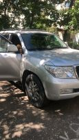 Toyota Land Cruiser, 2007 год, 1 800 000 руб.