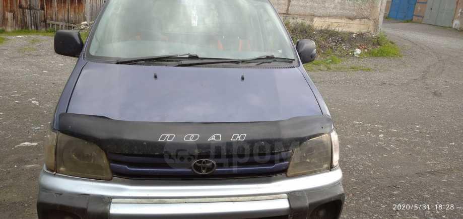 Toyota Town Ace Noah, 1996 год, 250 000 руб.