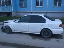 Новосибирск Civic Ferio 1998