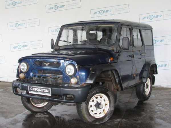 УАЗ Хантер, 2012 год, 210 000 руб.