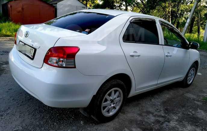 Toyota Belta, 2010 год, 455 000 руб.