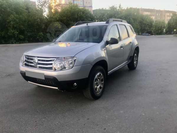 Renault Duster, 2014 год, 515 000 руб.